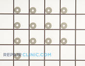 Gasket & Seal - Part # 290097 Mfg Part # WR1X1385D