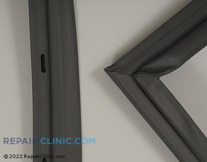 Freezer Door Gasket 61004016 Main Product View