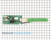 Main Control Board - Part # 947999 Mfg Part # WD21X10154
