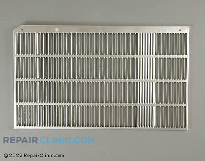 Vent Grille RAG13A Main Product View