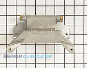 Door Hinge - Part # 909789 Mfg Part # 8519419