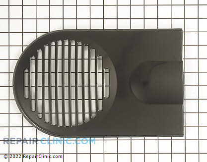 Grille & Kickplate 8285875 Main Product View