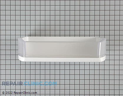 Door Shelf Bin DA97-00696D Main Product View