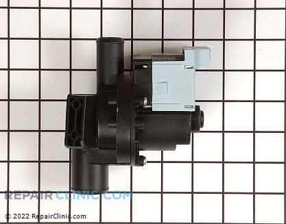 Drain Pump 651016160       Main Product View