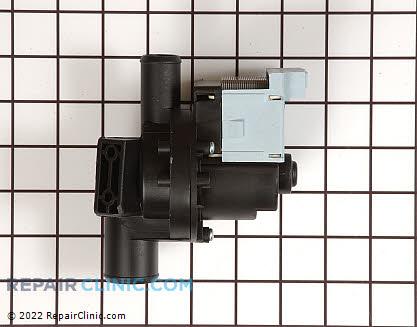 Drain Pump 651016160       Main Product View