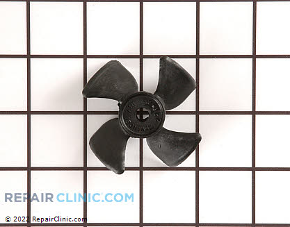 Fan Blade 02-1719-00      Main Product View