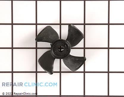 Fan Blade 02-1719-00      Main Product View