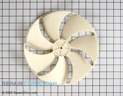 Fan Blade AC-2750-77      Main Product View