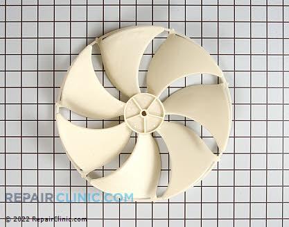 Fan Blade AC-2750-77      Main Product View