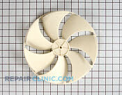 Fan Blade - Part # 1217436 Mfg Part # AC-2750-77
