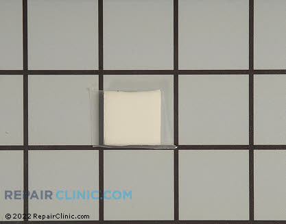 Foam Tape WB01T10055 Main Product View