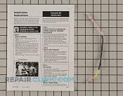 Line Fuse - Part # 948008 Mfg Part # WD35X10025