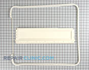 Dishwasher Door Gasket - Part # 129342 Mfg Part # DW203