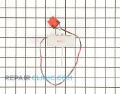 Evaporator Fan Motor - Part # 1267567 Mfg Part # 4681JB1029E
