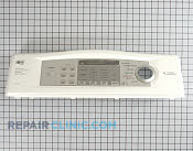 Control  Panel - Part # 1314773 Mfg Part # 3721ER1056P