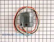 Fan Motor - Part # 286736 Mfg Part # WJ94X539