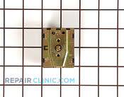 Selector Switch - Part # 500363 Mfg Part # 318057601