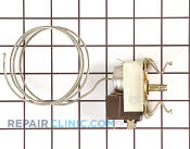 Cycling Thermostat - Part # 879143 Mfg Part # WR09X10024