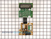 Control Board - Part # 769811 Mfg Part # WB27T10091