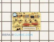 Temperature Control Board - Part # 1258547 Mfg Part # 134810610