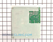 Motor Control Board - Part # 877728 Mfg Part # WH12X10154