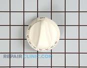 Thermostat Knob - Part # 910332 Mfg Part # WB03K10126