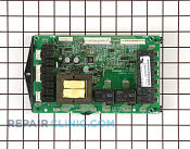 Relay Board - Part # 1056277 Mfg Part # 316429800