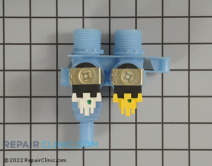 Water Inlet Valve 8540751         Main Product View