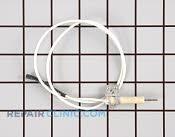 Spark Electrode - Part # 1242115 Mfg Part # Y0315751