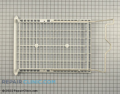 Drying Rack 8577312A Main Product View