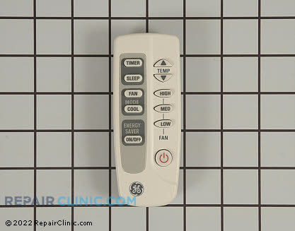 Remote Control WJ26X10255 Main Product View