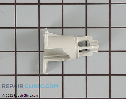 Center Wash Arm Support WD12X10352 Main Product View