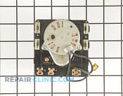 Circuit Board & Timer - Part # 127164 Mfg Part # C8970401