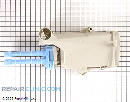 Detergent Dispenser 134409320 Main Product View