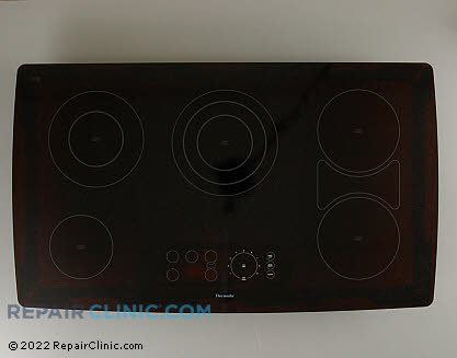 Glass Cooktop 00240809 Main Product View
