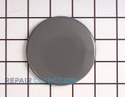 Surface Burner Cap - Part # 833010 Mfg Part # 316213601