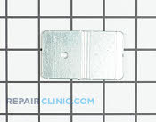 Bracket - Part # 1484705 Mfg Part # 318247402