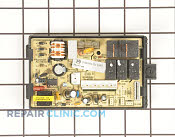 Main Control Board - Part # 1397643 Mfg Part # EBR39283903