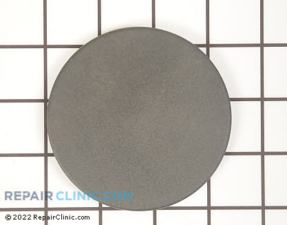 Surface Burner Cap 86523SB Main Product View