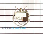 Temperature Control Thermostat - Part # 446790 Mfg Part # 216562400