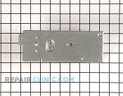 Control  Panel - Part # 397442 Mfg Part # 1159147