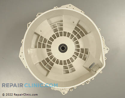 Rear Drum with Bearing 134721310 Main Product View
