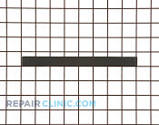 Handle Trim - Part # 751495 Mfg Part # 99001097