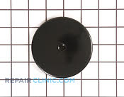 Surface Burner Cap - Part # 1036243 Mfg Part # 316219800