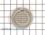 Vent Cover - Part # 1028290 Mfg Part # 8545536