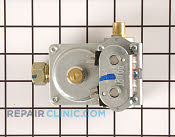 Gas Valve Assembly - Part # 1003296 Mfg Part # 37001002