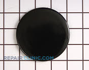 Surface Burner Cap - Part # 833012 Mfg Part # 316213700