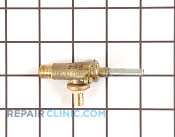 Surface Burner Valve - Part # 1473783 Mfg Part # WB21K10084