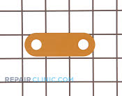 Washer - Part # 418356 Mfg Part # 154064901