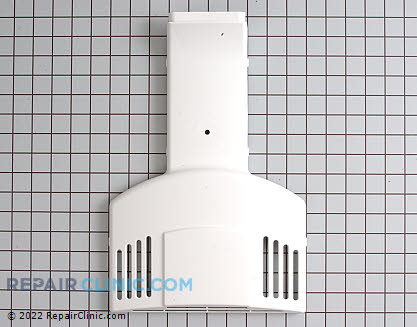 Air Duct 241652301 Main Product View